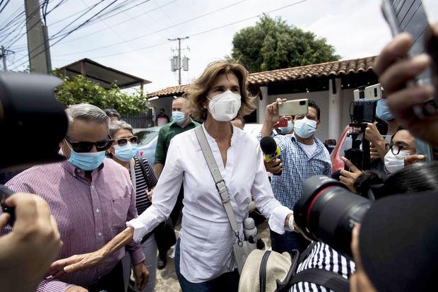 Defensoras de DDHH en Latinoamérica exigen el cese de la
