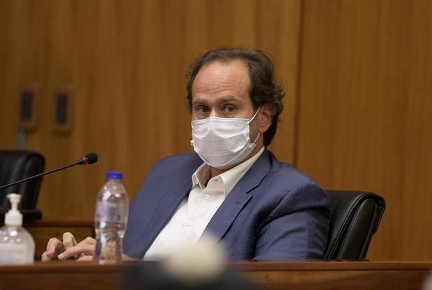 Testigo afirma que Odebrecht pagó sobornos destinados a Díaz Rúa