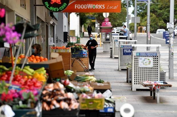 Nueva Zelanda vuelve a extender el confinamiento de todo el país