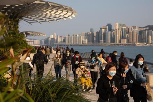 Ya son los 170 muertos y 7.700 casos confirmados por el coronavirus en China.