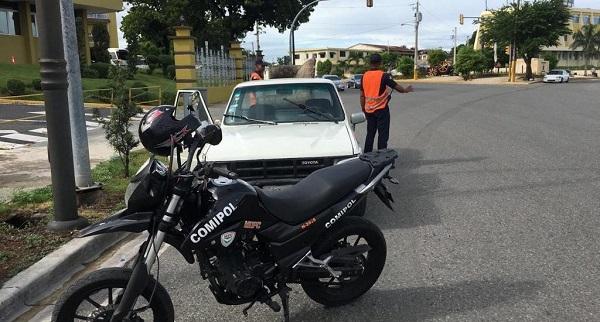 Comipol realizó más de 7,500 asistencias carretera durante fin semana largo