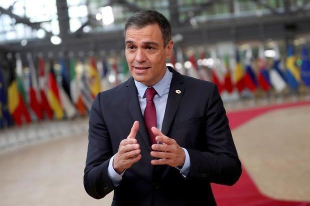 Sánchez avisa que no aceptará que los planes requieran la unanimidad de la UE