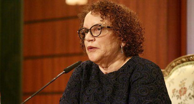 Miriam Germán critica silencio del presidente de la SCJ ante ataques del procurador