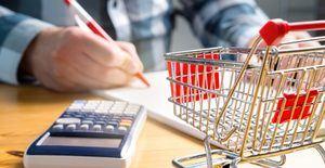 La inflación en el primer cuatrimestre fue de 2.69 %.