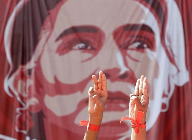 División en el Consejo Derechos Humanos ONU impide una condena firme contra Birmania
