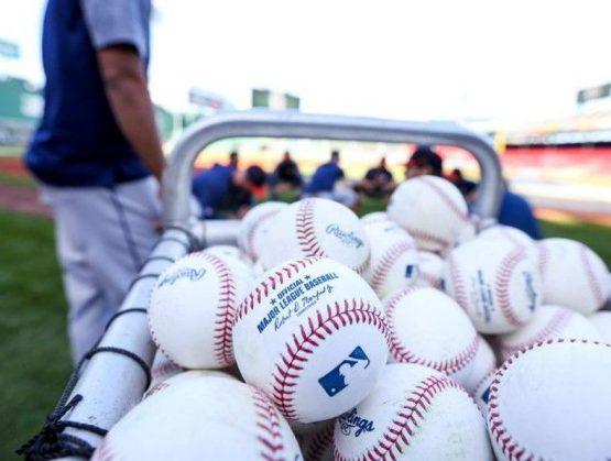 Temporada de MLB iniciará en junio con tres divisiones.