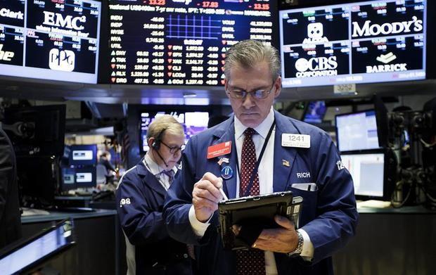 Wall Street, más asustado de la Covid-19 que de las elecciones en EE.UU.