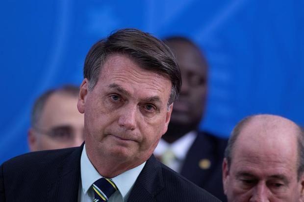 La Fiscalía de Brasil pide investigar a Bolsonaro tras las acusaciones de Moro