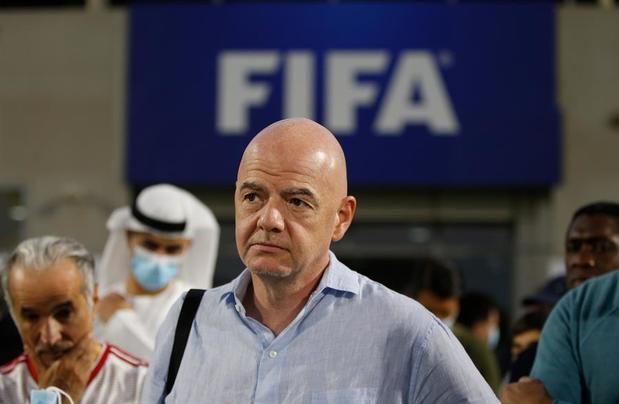 FIFA lanza un Programa Mundial de Integridad contra la manipulación de partidos