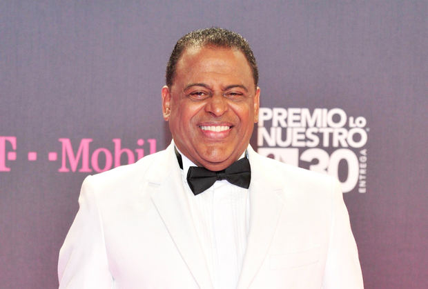 Wilfrido Vargas conducirá homenaje a Johnny Ventura en los Billboard latinos
