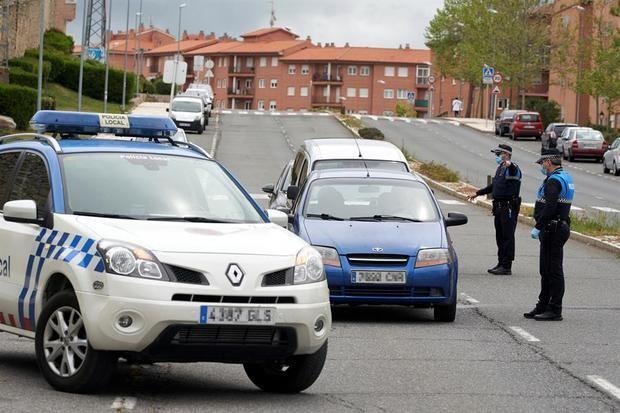 Las restricciones por la COVID-19 redujeron la violencia solo en países con poco crimen