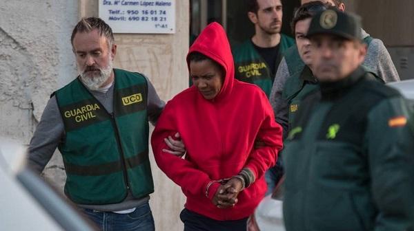 Dominicana que confesó muerte de un niño en España será juzgada por asesinato