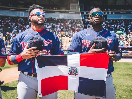Dominicanos lideran lista de peloteros extranjeros en MLB.