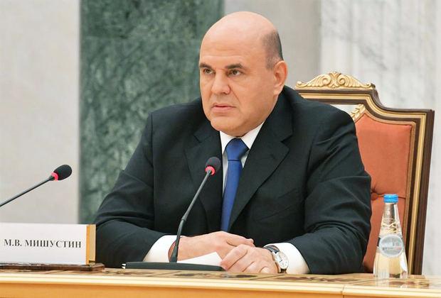 Ministro de Desarrollo Económico, Maxim Reshétnikov.