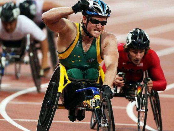 Presentan nuevo calendario de los Juegos Paralímpicos.