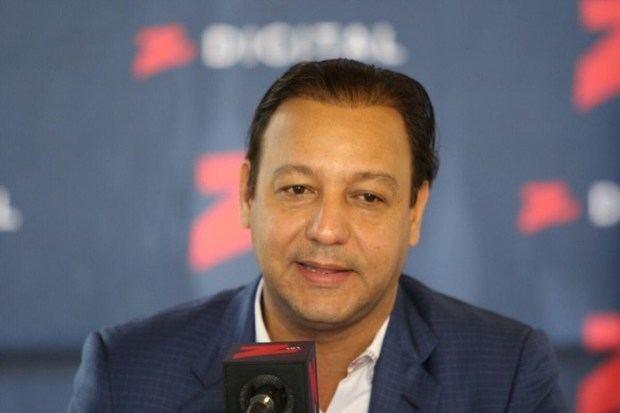Abel Martìnez.