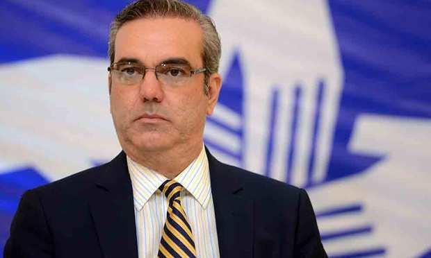 PRM ofrece detalles de marcha contra reforma constitucional convocó Abinader