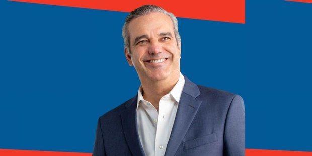 Candidato presidencial del Partido Revolucionario Moderno, PRM.