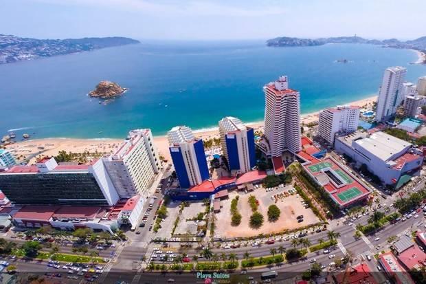 Acapulco.