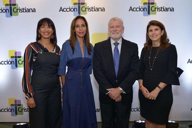 """Caribbean Cinemas junto a Acción Cristiana, realizaron la premier de la película """"Inesperado''"""