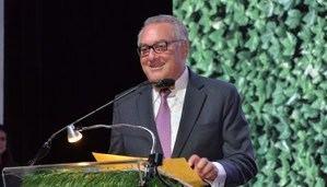 AIRD lamenta fallecimiento de su fundador Antonio Najri.