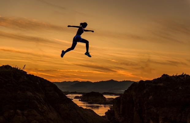 El éxito o fracaso depende de ti