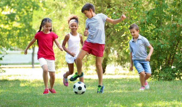 Ambiente meteorológico favorable para realizar actividades al aire libre