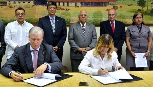 Cuba firma su inserción en el Banco Centroamericano de Integración Económica