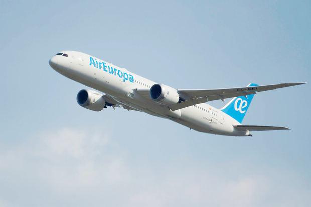 Air Europa refuerza desde esta semana su presencia en Centroamérica