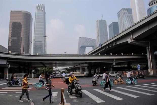 China logra 30 días sin contagios locales, aunque suma 8 casos