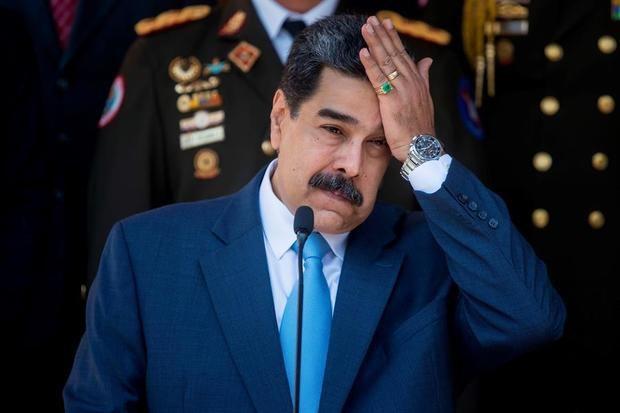 El Tribunal Superior de Londres ha autorizado este viernes el recurso presentado por la Administración del presidente venezolano, Nicolás Maduro.