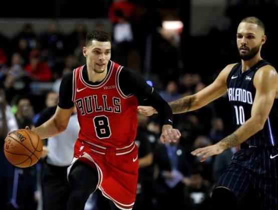 NBA recortará temporada para permitir a jugadores participar Tokio.