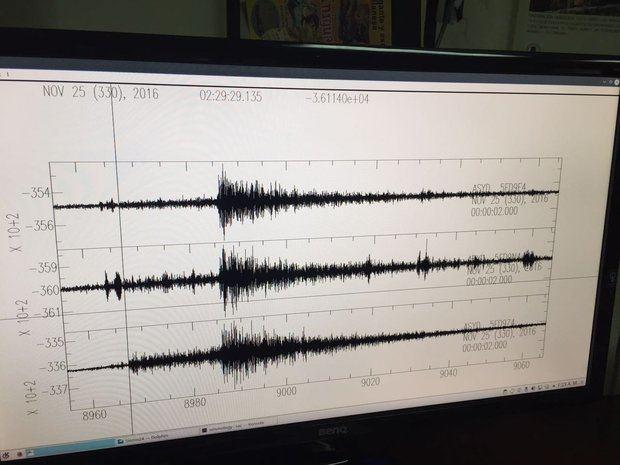 Un sismo de magnitud 5,3 sacude la República Dominicana