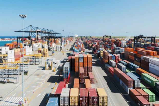Centroamérica y el BID avanzan en el desarrollo de una plataforma comercial