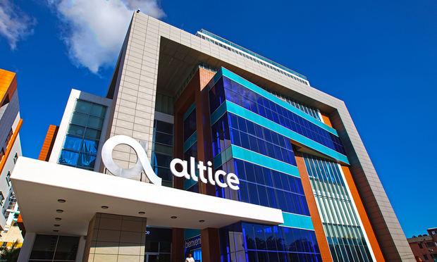 Altice anuncia que ha restablecido por completo su servicio de red móvil