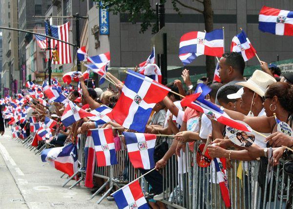 Dominicanos residentes en el exterior piden a JCE realizar elecciones en EE.UU.