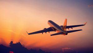 El aumento de las operaciones aeronáuticas impacta positivamente en la economía.