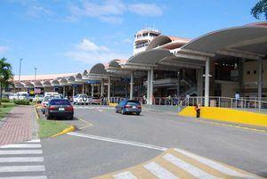 El Aeropuerto del Cibao dona 1 millón de dólares para enfrentar coronavirus.