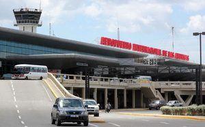 Aeropuertos dominicanos movilizaron a 816,813 pasajeros en el mes de mayo.