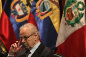 El exsecretario general de la ONU Javier Pérez de Cuellar muere a los 100 años