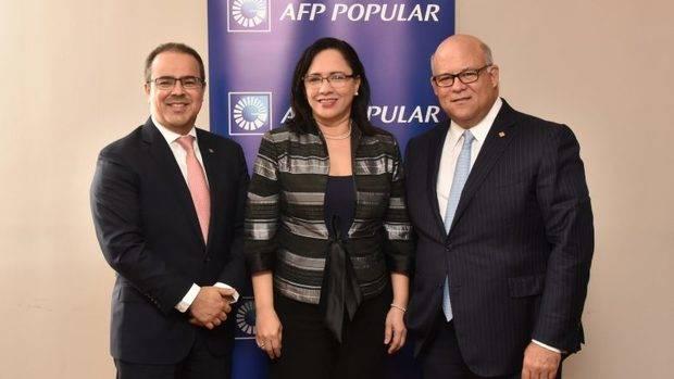 AFP Popular emprende iniciativas en favor de los adultos mayores