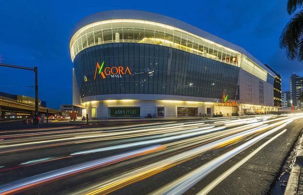 Sistema Gestión Ambiental de Ágora Mall logró reciclar 158 toneladas en 2018