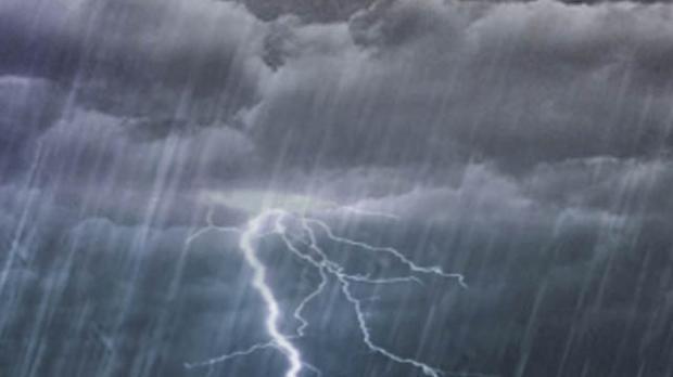 Aguaceros y tormentas eléctrica en varias provinicas, continúan las alertas