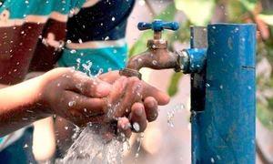 La producción de agua potable de la Caasd se reduce en 83 millones de galones.