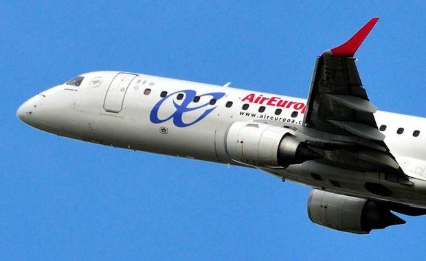 Air Europa inicia vuelos a Santo Domingo y Punta Cana el 15 de julio