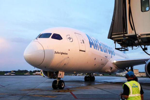 Air Europa pide incentivos y previsibilidad para reactivar toda América