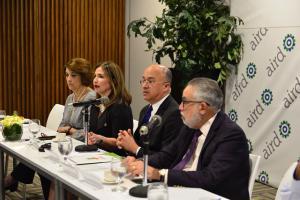 Encuentro entre AIRD y Ministerio de Ambiente