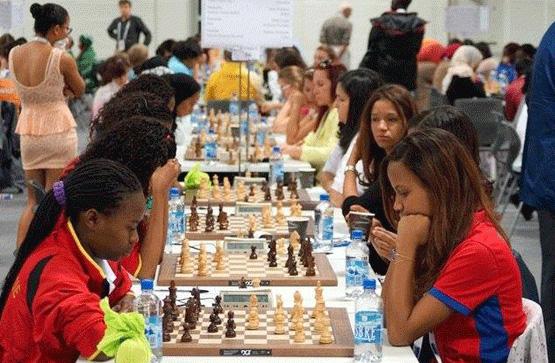 A buen ritmo marcha organización del Campeonato Nacional de Ajedrez Femenino 2020