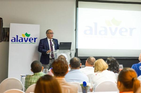 ALAVER ofrece jornada de orientación sobre la Ley de Lavado