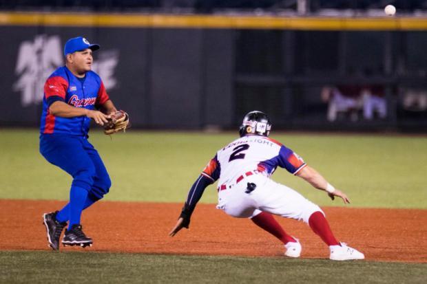 República Dominicana vence a Cuba y provoca la eliminación de México